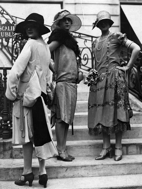 21 Style Moments From the '20s That Have Us Longing for