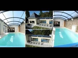 Vente Maison Tours : particulier vente maison piscine luynes proche tours prestige annonces immobili res youtube ~ Mglfilm.com Idées de Décoration
