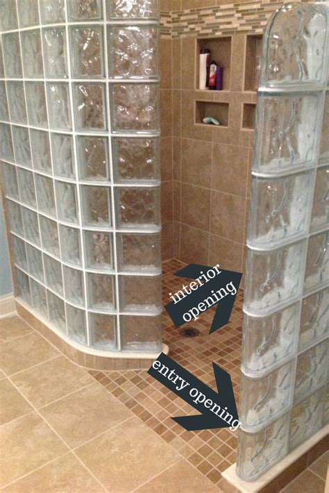 proven questions    size   shower opening