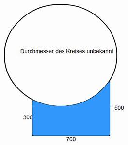 Kreisabschnitt Berechnen : fl che fl che unter einem kreisabschnitt berechnen mathelounge ~ Themetempest.com Abrechnung