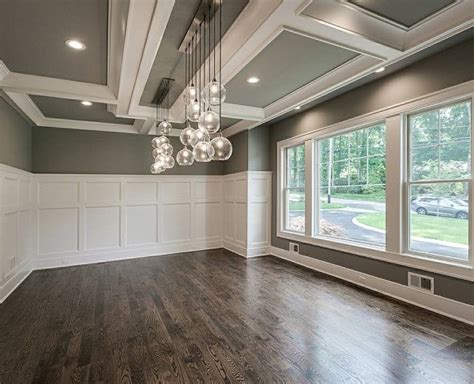 wainscoting ideas unique millwork wall covering
