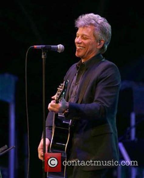 Latest Jon Bon Jovi News Archives Contactmusic