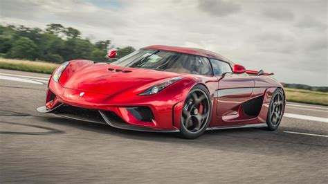 Koenigsegg Is Building A New €1m Hybrid Supercar For 2020