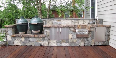 build your own backyard kitchen beautiful build your own