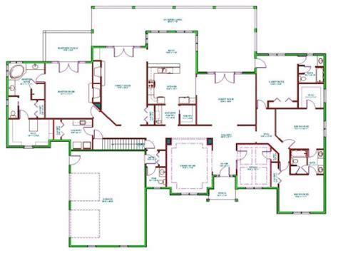 house plans split level split level ranch house interior split ranch house floor