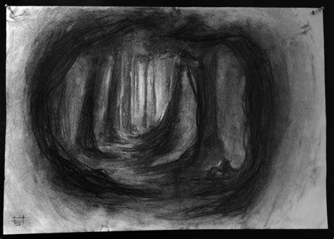 charcoal drawings amit sadik