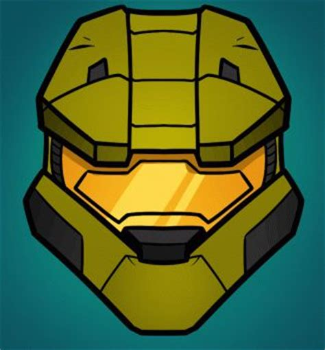 draw master chief easy halo step  step video