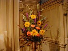 thanksgiving floral arrangments images