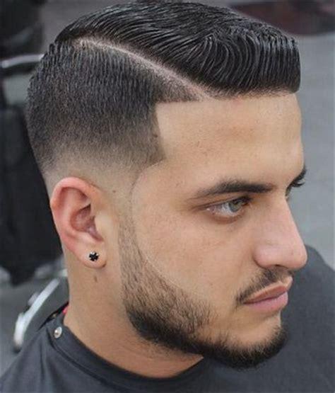 pilihan hairstyle pria  gel  tampil cool