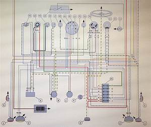 Fiat Ducato Alternator Wiring Diagram