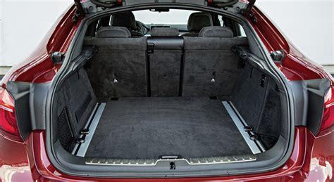 bmw x1 taille coffre nouveau bmw x6 prix photos et infos essais auto