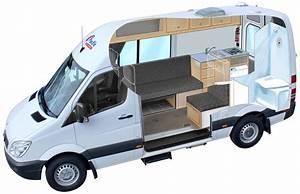 Motorhome Interior Caravan Seat Idea Extravagant Volkner