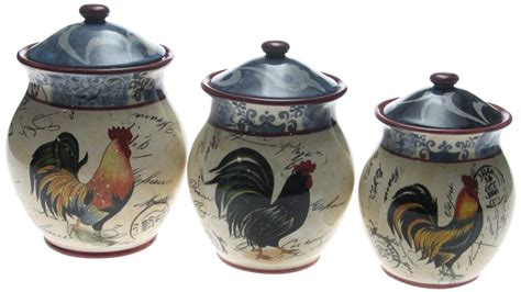 country canister sets for kitchen country kitchen canister sets ceramic inspirations