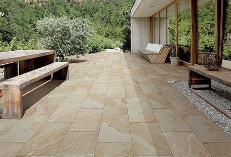 Fliesen Außenbereich Holzoptik by Fliesen Aussen Au En Idee Fliesen Home Design Ideen