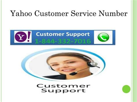 yahoo customer service phone number ppt call us1 844 332 7016 for email phone support
