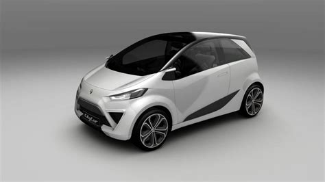 City Cars by 2014 Lotus City Car Review Top Speed
