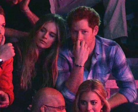 Prince Harry Girlfriend
