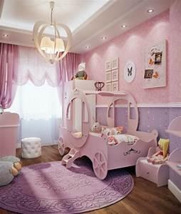 Ideen Kinderzimmer Mädchen : elegante ideen kinderzimmer gestalten m dchen und ~ Lizthompson.info Haus und Dekorationen