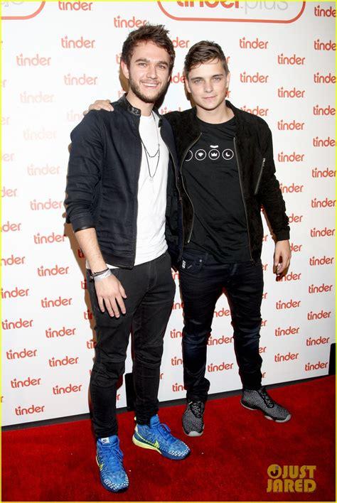 Jason Derulo, Zedd, & Martin Garrix Team Up at Tinder Plus ...