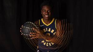 2018 Nba Rookie Photo Shoot  Eastern Conference