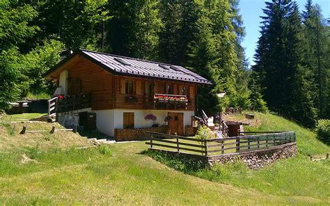 Appartamenti In Affitto Trentino Alto Adige by Baita Alto Adige In Affitto Val Di Cembra Cercobaita