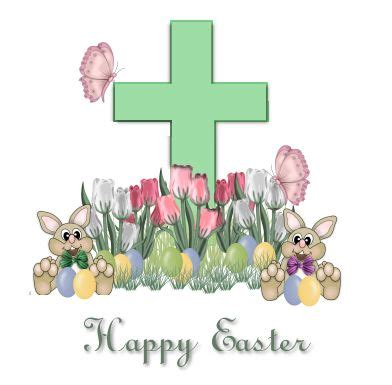 Easter Religious Clip Happy Easter Religious Clipart Collection