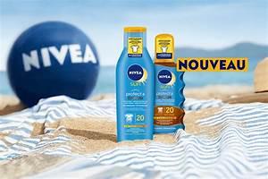 Creme Solaire Dessin : nouveau nivea sun la nouvelle g n ration de protection solaire ~ Melissatoandfro.com Idées de Décoration