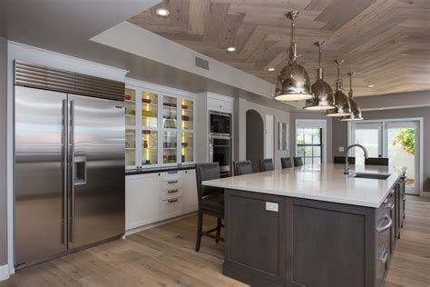 Small Gourmet Kitchen Ideas by Chef Inspired Kitchens Kitchen Bath Design News