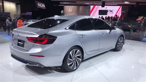 Honda City New Upcoming 2019 Cars In Insight...(plz