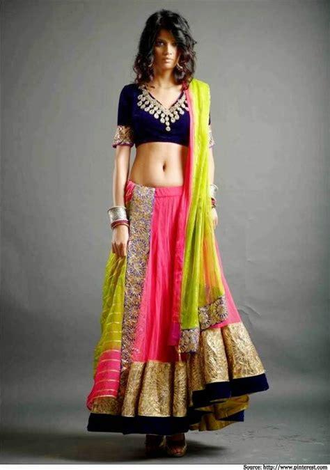 womans clothing india ghagra choli lehenga choli