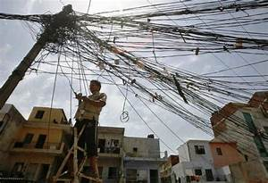 Wiring In India