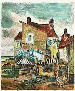 Maison De Pecheur : maurice boitel maison de p cheur 128687 marketplace artprice ~ Preciouscoupons.com Idées de Décoration