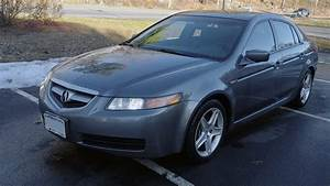 Sold  2006 Acura Tl - Manual - Acurazine
