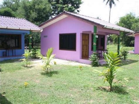 Best Price On Bungalow@maikhao In Phuket + Reviews