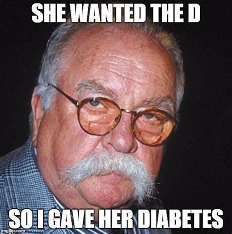 Meme Diabetes - diabetus imgflip
