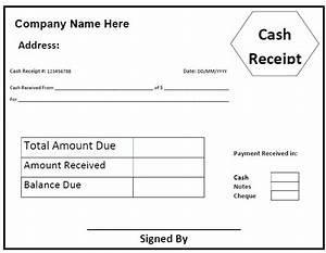Cash invoice template uk robinhobbsinfo for Free invoice template cash invoice template