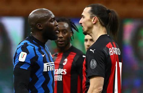 Romelu menama lukaku bolingoli (amberes, bélgica, 13 de mayo de 1993), conocido como romelu lukaku (pronunciación en neerlandés: Ibrahimovic vs Lukaku, dopo lo 'scontro' c'è il rischio ...