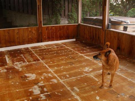 Laminate Flooring: Preparing Concrete Slab Laminate Flooring