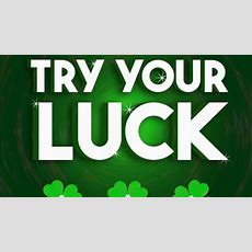 Get Extreme Super Natural Luck Fast! Try Your Luck! Subliminal Affirmations Frequency! Youtube