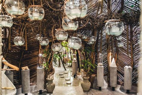 New Futuristic Boutique ZAK IK at Azulik Hotel [Tulum