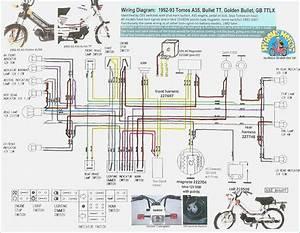 Motorcycle Wiring Diagrams  U2013 Vivresaville Com