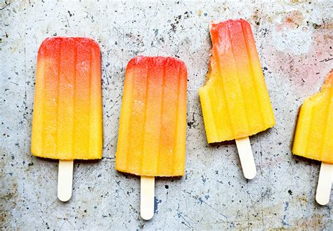 popsicles with spicy tequila sunrise popsicles popsicle week the floating kitchen