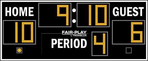 game  scoreboard clipart   cliparts