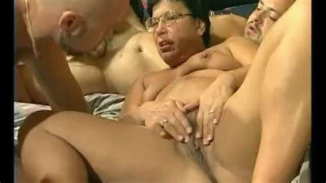Granny Orgy Thumbzilla