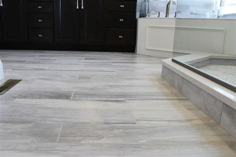 Falling Water Porcelain Tile Collection   Modern   Wall