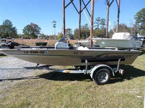 Alumacraft Boats For Sale Louisiana by Alumacraft Boats For Sale In Louisiana