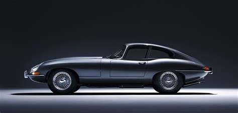 jaguar perfectly restoring classic  types