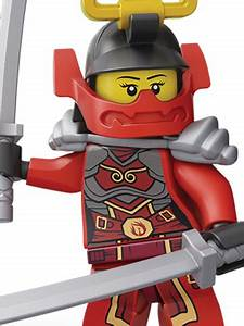 Ninjago Rebooted Nya | www.pixshark.com - Images Galleries ...