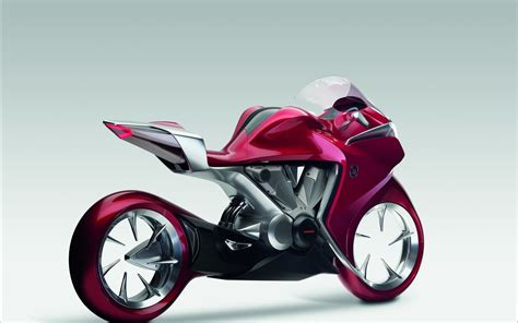 Beautiful Honda Motorcycle Wallpaper Desktop