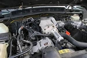 2003 Disco V8 Swap With Aj-v8